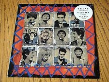 "TRANSVISION VAMP - I JUST WANNA B WITH U  7"" VINYL PS"