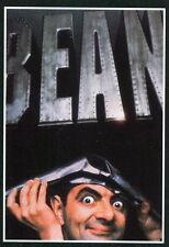 MR. BEAN 1997 DART PROMO CARD P2