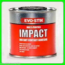 Evo Stik Multi Purpose Impact Instant Contact Adhesive [60984] 250ml Evostick