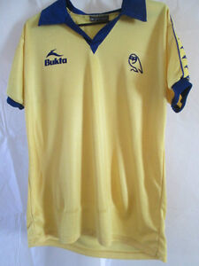 Sheffield Wednesday 1979-1980 Away Football Shirt Size Large /34876