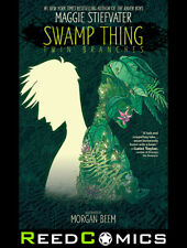 SWAMP THING TWIN BRANCHES GRAPHIC NOVEL (208 Pages) Paperback Maggie Stiefvater
