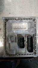 Centralina motore Smart 600    0261205004