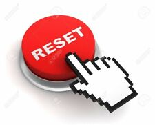 My reset button