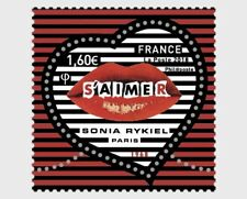 Frankrijk / France - Postfris / MNH - Heart, Love 2018