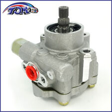 BRAND NEW POWER STEERING PUMP FOR 01-04 MAZDA TRIBUTE FORD ESCAPE 3.0L DOHC