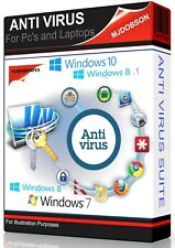 Laptop  HP Pavilion a1600 VIRUS REMOVAL Anti Virus,Malware,Spyware,Download