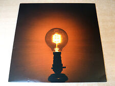 EX/EX !! Thom Bowden/Searching The Brittle Light/2013 LP + CD Set/Clear Vinyl