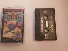 Commodore 64/128 Slap Fight Rare Vintage game **Last Chance**