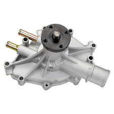 Reverse Rotation Small Block Ford 302 351W Mechanical Water Pump, High Flow 5.0L