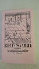 Kin ping meh: Oder, Die abenteuerliche Geschichte von Hsi Men und seinen sechs F