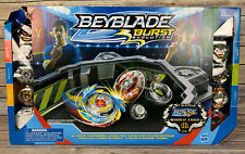 Beyblade Burst Evolution Ultimate Tournament Hasbro Collection Ages 8+ New