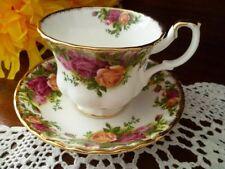 Royal Albert Tea Cups & Saucer Sets