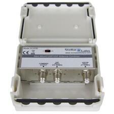 STELLAR LABS - 33-2230 - UHF - VHF Antenna Combiner