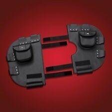 Honda VTX1800 Hopnel Black Classic Pac A Derm Highway Bar Covers H50-515BK
