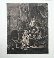 Engraving Medium (up to 36in.) Religious Art Prints
