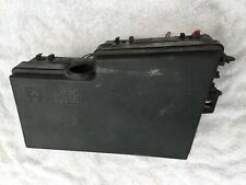 volvo s40 2007 fuse box with lid
