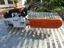 Stihl MS 200T Top Handle Chainsaw, Tree Cutte
