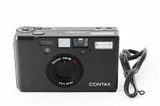 Contax T3D T3 Black Data Back (※ Data Back for silver) #206172