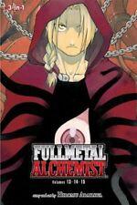 Fullmetal Alchemist (3-in-1 Edition), Vol. 5 Includes vols. 13,... 9781421554921