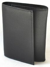 Florentino Black Leather Wallet 11005