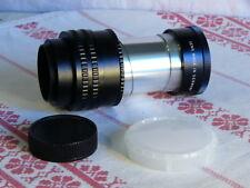 Leitz Wetzlar Leica Elmaron 120mm F2.8 120 2.8 infinity focusing M42 A6000 A7 A9