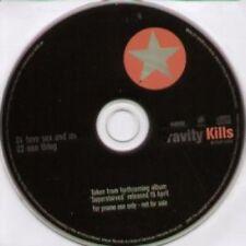 Metal Promo-Musik-CD 's Love