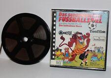 Super 8 Film Das sensationellste Fussballspiel Disneyfilm 45m Piccolo Nr.7501