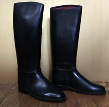 Stylo English Riding Boots, Women's Size 4, Cloth Lined.