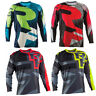 Outdoor Motorcycle MTB Bike Cycling Jersey Unisex Long Sleeve T-Shirt Band Grace