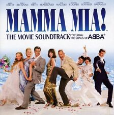 Polydor Mamma mia (cd Audio)