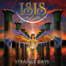 ISIS CHILD - STRANGE DAYS - NEW IMPORT CD - FEMALE VOCALIST