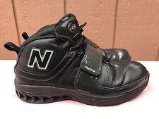 RARE EUC Mens New Balance BB905BK Black Basketball Sneakers SZ US 9.5 EUR 43