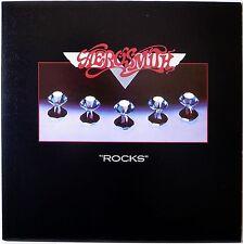 AEROSMITH / ROCKS / CBS SONY JAPAN