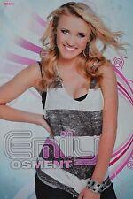 EMILY OSMENT - A3 Poster (ca. 42 x 28 cm) - Clippings Fan Sammlung NEU