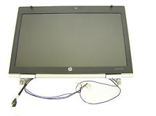 New Genuine HP EliteBook 2560p 12.5 LCD Display Assembly 638553-001