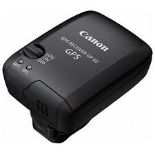 CANON Official GPS Receiver GP-E2  New