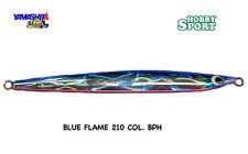 VERTICAL JIG BLUE FLAME YAMASHITA MARIA GR 210 BPH
