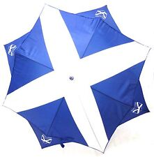St. Andrews Scotland Umbrella / St. Andrews Flag