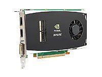 HP NVIDIA Quadro FX 1800 (FY946AA) 768MB GDDR3 SDRAM PCI Express x16 Graphics...