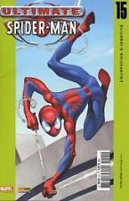 marvel ,ULTIMATE SPIDER-MAN,V1,15,occasion;juin  2003