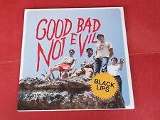 Black Lips-GOOD BAD not evil 2007 vice Music uk Like New