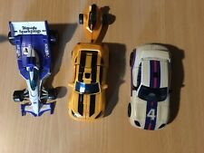 Transformers Classics Mirage, Reveal The Shield Jazz & Bumblebee CHUG