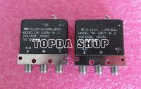 1pc Teledyne CR-53S30-N-2 DC-26.5GHz SPDT SMA RF coaxial switch0.4dB  12V