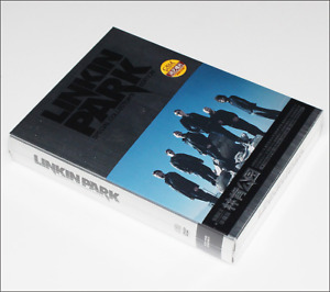 The Linkin Park Genuine album 4CD+DVD Rock Music Disc SpecialCollector's Edition