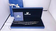 Genuine Swarovski DOUBLE LONG necklace RRP£129 birthday Christmas gift wedding