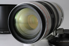 Canon EF 100-400mm F/4.5-5.6 L IS USM -Excellent (Ca-121)