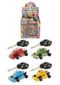 Children Kids key Spring Car Party Loot Bag Fillers Pinata Birthday Boy toy