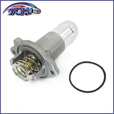 BRAND NEW THERMOSTAT & HOUSING FOR 04-12 COLORADO & CANYON, 06-10 HUMMER H3