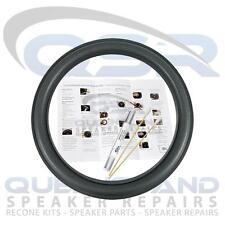 """15"""" Foam Surround Repair Kit to suit JL Audio Speakers 15W0 15W3 W1 (FS JL15W6)"""