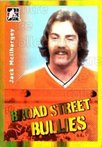 2011-12 ITG Broad Street Boys Gold #25 Jack McIlhargey